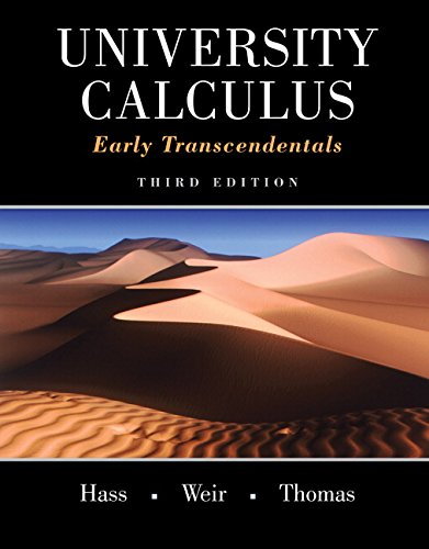 9780321999573: University Calculus: Early Transcendentals Plus MyMathLab -- Access Card Package (3rd Edition) (Integrated Review Courses in MyMathLab and MyStatLab)