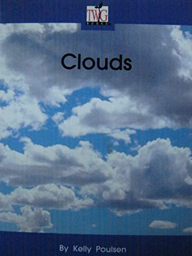 9780322001657: Clouds (TWIG Books)