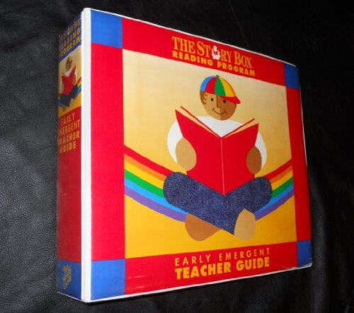 9780322005112: The Story Box Reading Program Early Emergent Teacher Guide