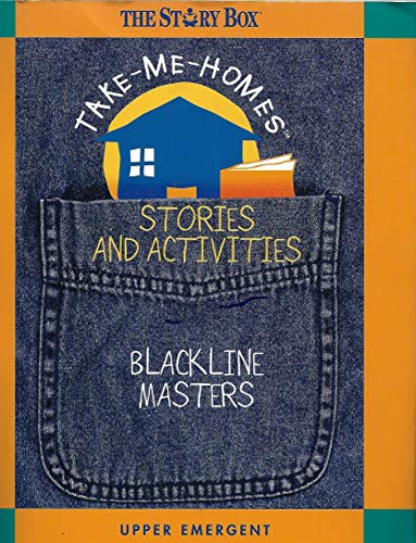 9780322005211: Take-me-homes: Stories and Activities: Blackline Masters: The Story Box