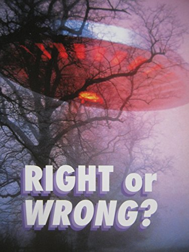 9780322005563: Right or Wrong? (Wildcats:Bobcat)