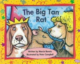 9780322008533: The Big Tan Rat