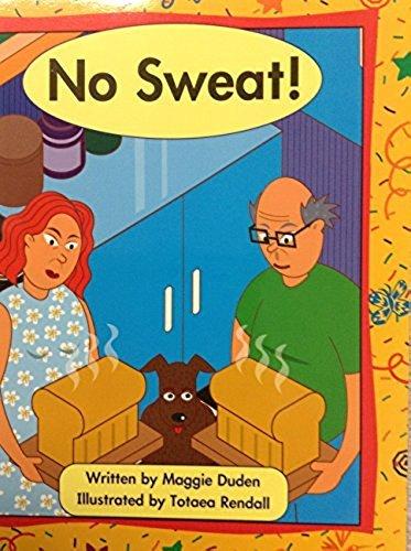 NO SWEAT!: DUDEN, MAGGIE