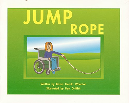 JUMP ROPE (BREAKTHROUGH TO LITERACY): KAREN GERALD WHEATON