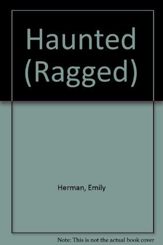 9780322015852: Haunted (Ragged)