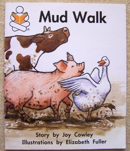 9780322016897: Mud Walk