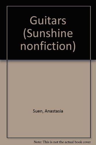 9780322017870: Guitars (Sunshine nonfiction)