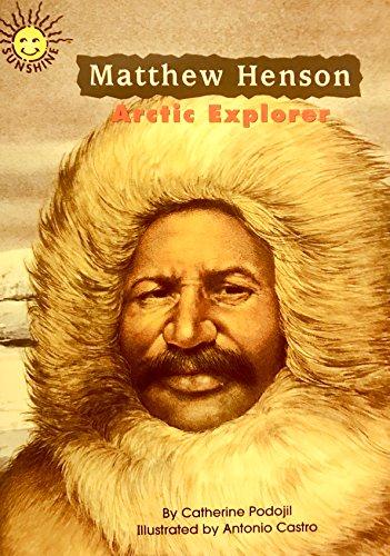 9780322017948: Matthew Henson: Arctic Explorer