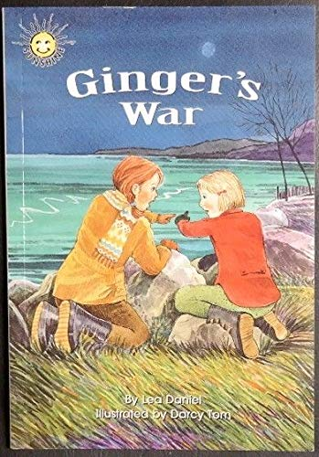 9780322019362: Ginger's war (Sunshine)