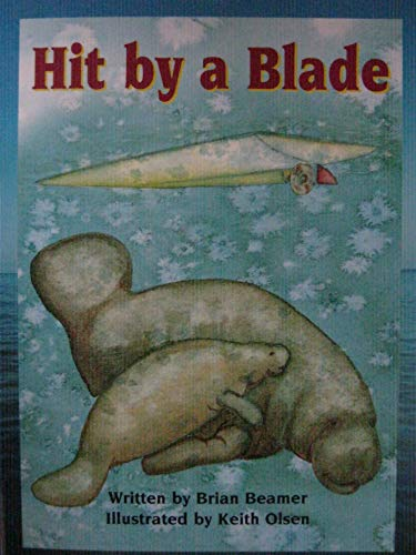 9780322020283: Hit by a blade (Take two books)