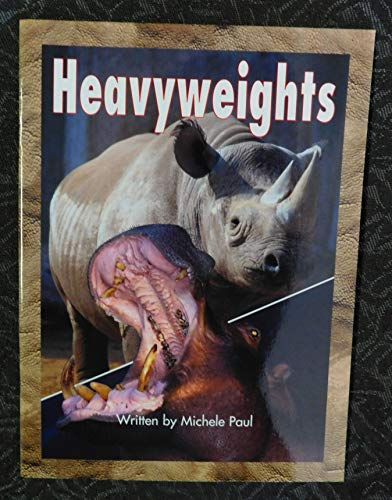 9780322020511: Heavyweights (Take two books)
