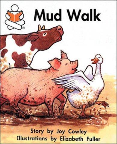 9780322024632: Mud Walk Level H (Literacy Programs)