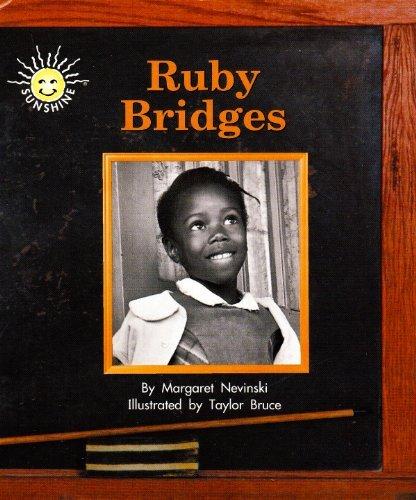 Ruby Bridges (Sunshine): Margaret Nevinski