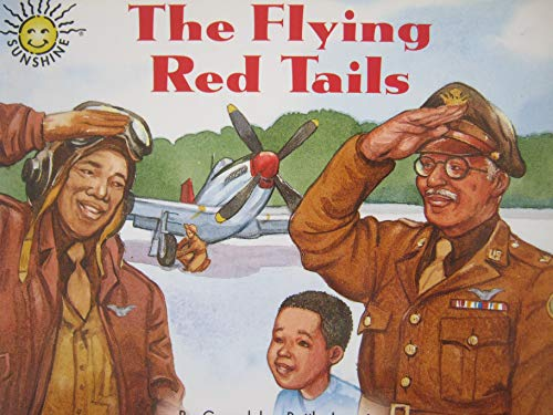 9780322030916: The Flying Red Tails