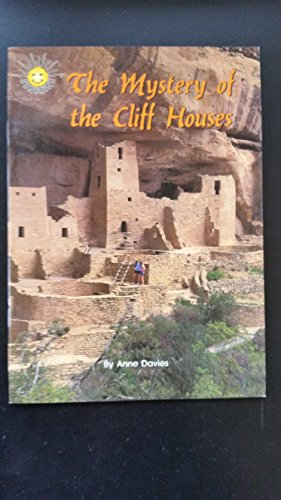 The Mystery of the Cliff Houses: Anne Davies