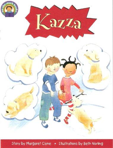 9780322047006: Kazza