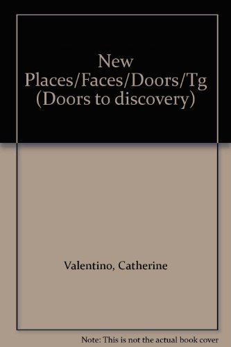 New Places/Faces/Doors/Tg (Doors to discovery): Valentino, Catherine