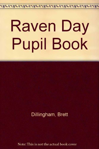 9780322060845: Raven Day (Pupil Book)