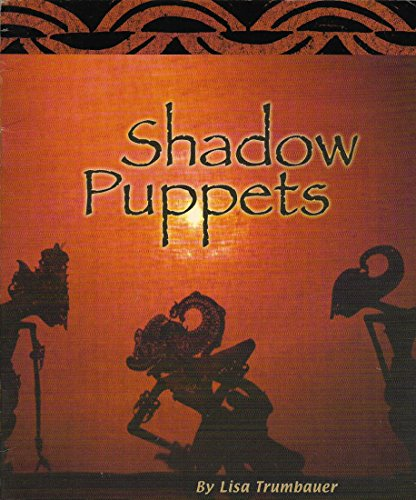 9780322060890: Shadow Puppets Pupil Book