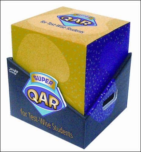 9780322091900: Super QAR for Test-Wise Students: Grade 5, Complete Kit