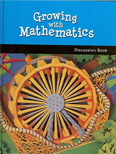 9780322095151: McGraw Hill Growing with Mathematics