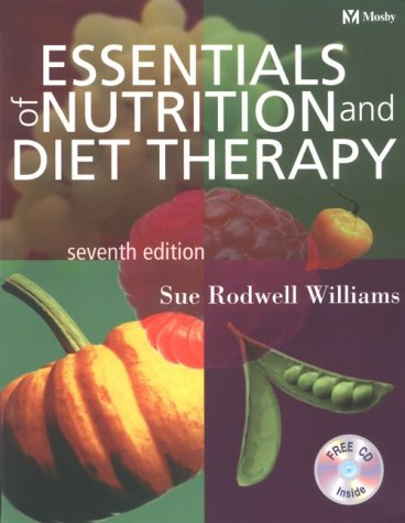 9780323003988: Essentials of Nutrition and Diet Therapy