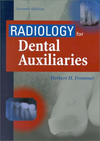 9780323005203: Radiology for Dental Auxiliaries