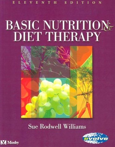 9780323005692: Basic Nutrition and Diet Therapy