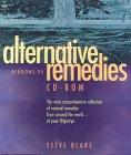 9780323005753: Alternative Remedies CD-ROM (For Windows 95)