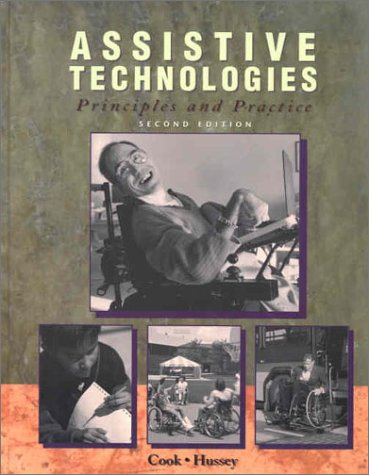 9780323006439: Assistive Technologies: Principles and Practice (2nd Edition)