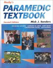 9780323006521: Mosby's Paramedic Textbook