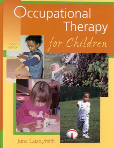 9780323007641: Occupational Therapy for Children