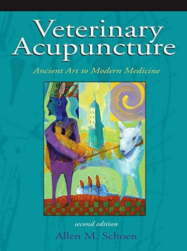9780323009454: Veterinary Acupuncture: Ancient Art to Modern Medicine