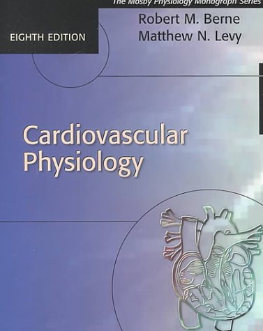 9780323011273: Cardiovascular Physiology: Mosby's Physiology Monograph Series