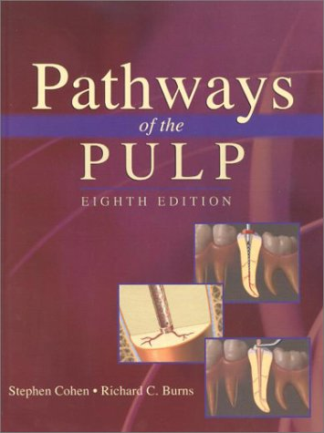 9780323011624: Pathways of the Pulp