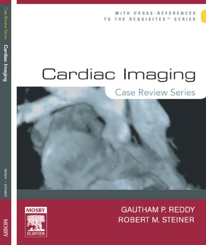 9780323011761: Cardiac Imaging: Case Review Series