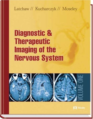 9780323011839: Imaging of the Nervous System: Diagnostic and Therapeutic Applications (2volume set)