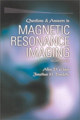 9780323011846: Questions and Answers in Magnetic Resonance Imaging, 2e