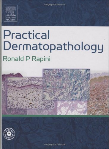 9780323011983: Practical Dermatopathology: Textbook with CD-ROM
