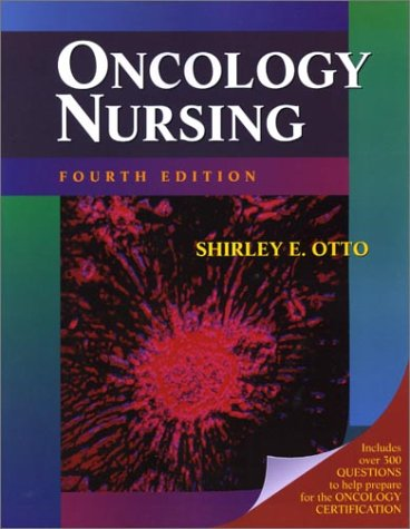 9780323012171: Oncology Nursing (Oncology Nursing (Otto))