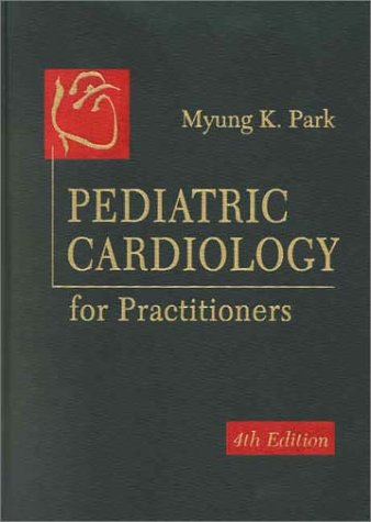 9780323014441: Pediatric Cardiology for Practitioners