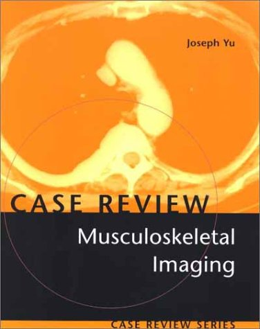 9780323016209: Musculoskeletal Imaging: Case Review Series