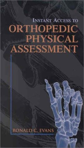 9780323016650: Instant Access to Orthopedic Physical Assessment