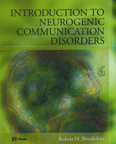 9780323016865: Introduction to Neurogenic Communication Disorders