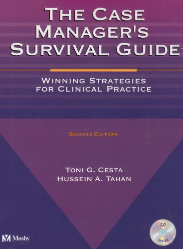 9780323016889: The Case Manager's Survival Guide: Winning Strategies for Clinical Practice