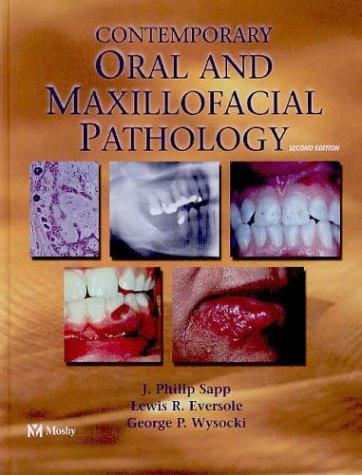 9780323017237: Contemporary Oral and Maxillofacial Pathology, 2e