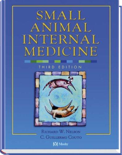9780323017244: Small Animal Internal Medicine