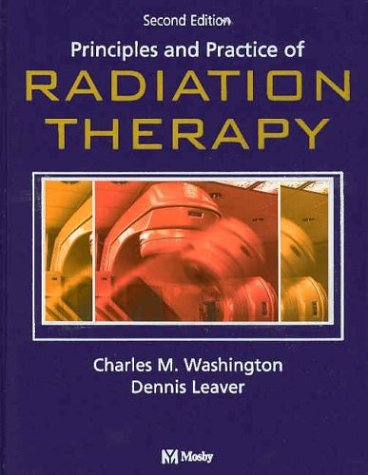 9780323017480: Principles and Practice of Radiation Therapy, 2e