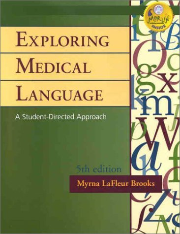 mosby medical dictionary 3rd edition