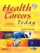 9780323018678: Health Careers Today, 3e